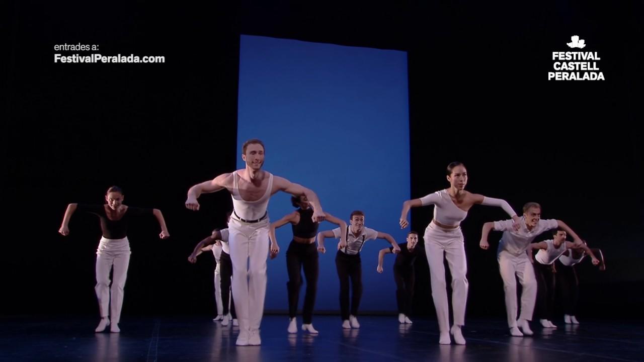 bjart ballet lausanne en festival de peralada festival castell de peralada