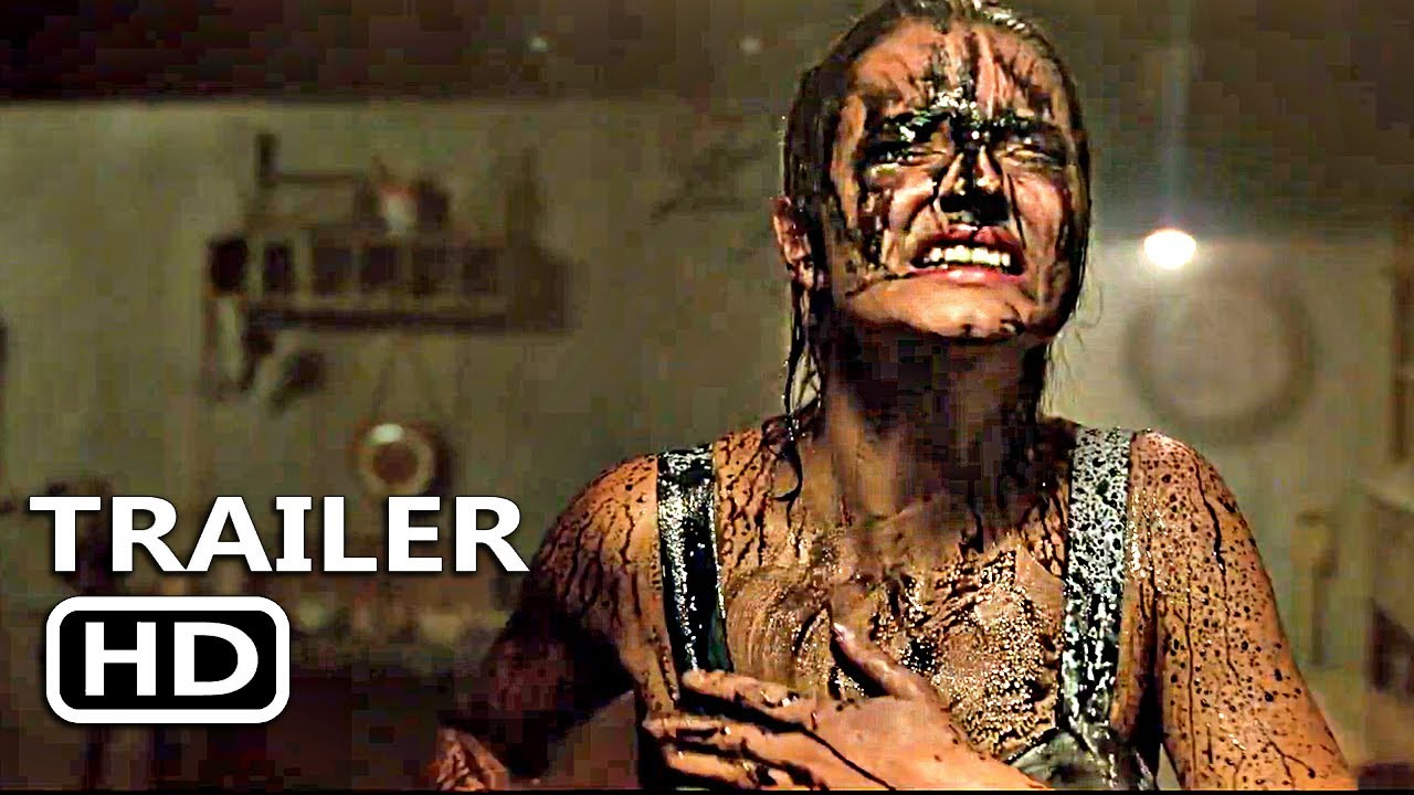 Download LAKE OF DEATH Official Trailer (2020) Horror Movie
