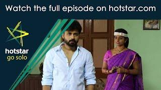 Lakshmi Kalyaanam Episode 36
