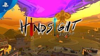 Hindsight 20/20 –  Teaser Trailer | PS4