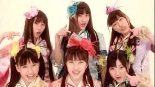 【ももクロMV】行くぜっ!怪盗少女 / ももいろクローバーZ(MOMOIRO CLOVER/IKUZE! KAITOU SYOUJO)