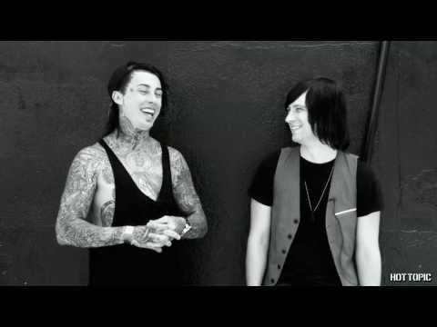 Interview: Falling In Reverse