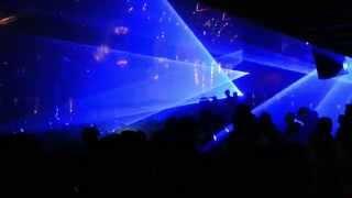 Amnesia Ibiza - Marc Antona