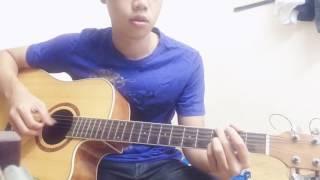 [Tuấn Hưng] Vì Người Không Xứng Đáng - Guitar Cover