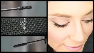 Younique Moodstruck 3D Fiber Lash | Product Demo/Review Thumbnail