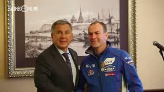 Президент поздравил КАМАЗ мастер