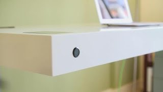 The Stir Kinetic Smart Desk