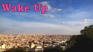 Hilary Duff - Wake Up (Cover by Nataliya)
