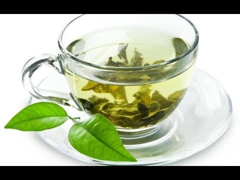 Сколько чашек зелёного чая можно пить в день?