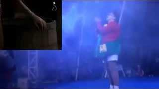 Emotiva despedida de la Chilindrina a Roberto Gómez Bolaños el Chavo