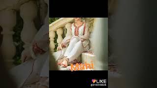 💓best love ❤❤song status💛💞neha kakkar wajah tum ho dard bhara dil main itna ke rony ko dil karda