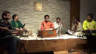 A Musical Evening by Mr. Mahadeb Ghose at IGCC, Gulshan