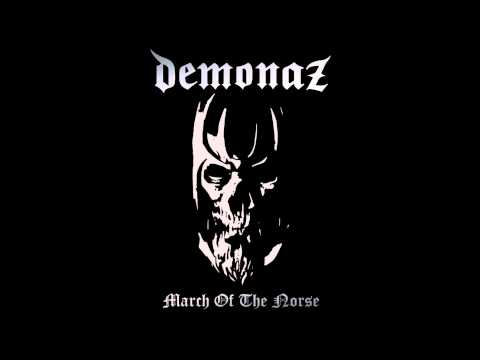 Demonaz - March of the Norse FULL ALBUM (Lyrics) [HD]