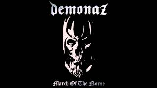 Demonaz - March of the Norse (Full Album, HD)
