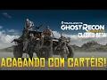 Ghost Recon Wildlands Beta: ACABANDO COM OS CARTÉIS DA BOLÍVIA!