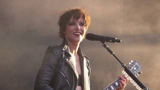 Halestorm -  Live from Download UK 2019