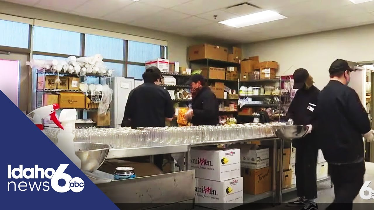 Life's Kitchen still 'serving second chances' while new location is renovating