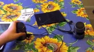 iHome Mini Speakers review