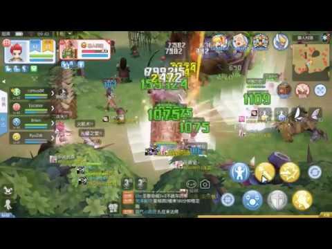Ragnarok Mobile - Tencent: Boss Hunt