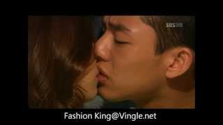 Video Fashion King Young Gul and Ga Young kiss! download MP3, 3GP, MP4, WEBM, AVI, FLV April 2018