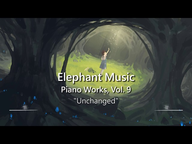 Most Dramatic Music Ever: Unchanged by Elephant Music