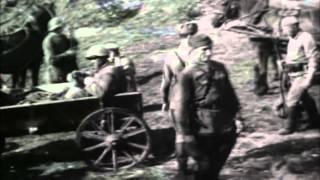 Горловка в годы Великой Отечественной Войны Часть 6 Горловка Сегодня