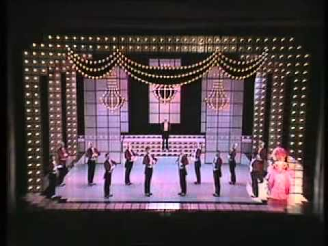 Danny La Rue Live at Her Majesty's. 18031984