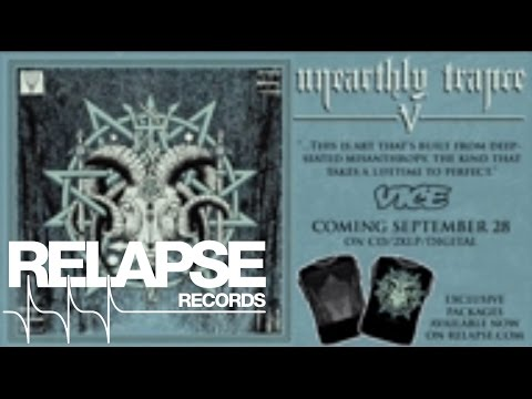 """UNEARTHLY TRANCE - """"The Horsemen Arrive In The Night"""""""