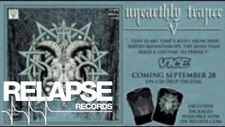 """UNEARTHLY TRANCE – """"The Horsemen Arrive In The Night"""""""