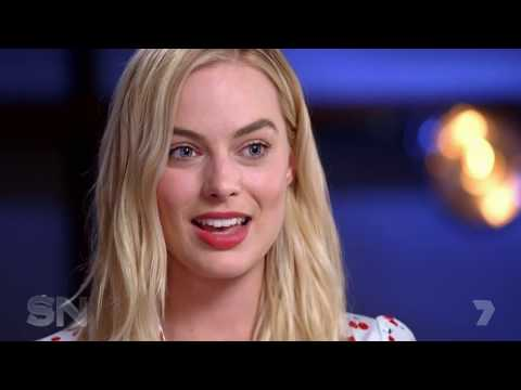 Margot Robbie interview 'I want to be a strong woman'