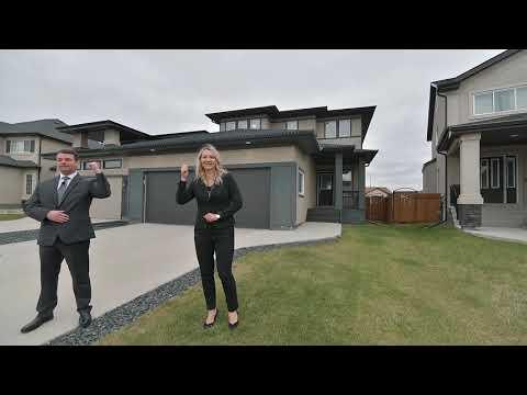 SOLD - 116 Luzon Bay, Waterford Green - Boris Mednikov & Tanya Zueva, Vanguard Real Estate Ltd.