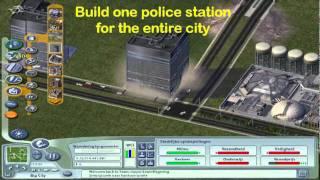 Sim City 4 Tutorial  How to build a huge city (Using Mods)