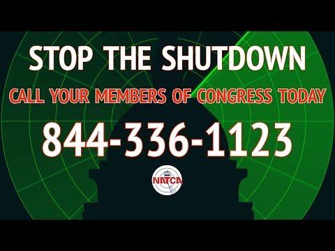 The Shutdown Must End