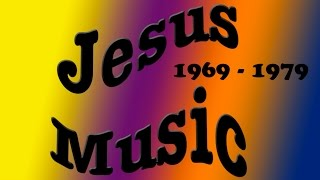 Baixar Jesus Music Timesweep 1969-79