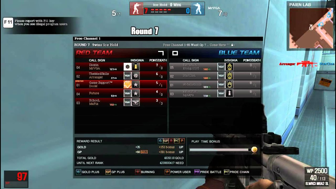 wolfteam b6ooy hack