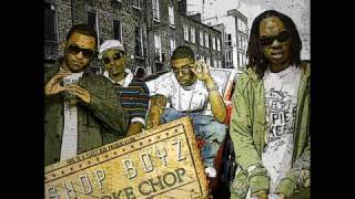 Would You Like It - Shop Boyz