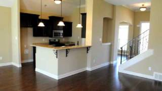 craftsman style home in olive branch ms
