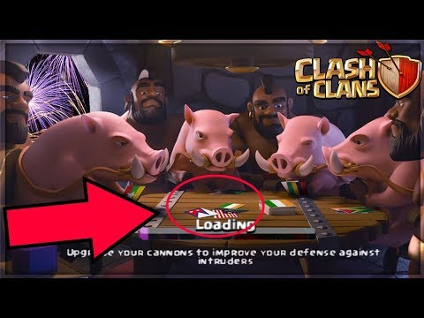 NEW Loading Screen? Clash of Clans UPDATE Players Requests!