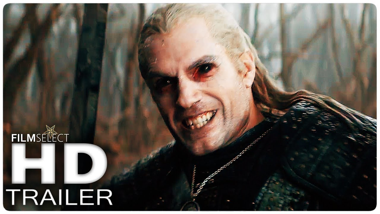 THE WITCHER Final Trailer (Extended) 2019 thumbnail