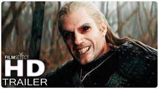 THE WITCHER Final Trailer (Extended) 2019