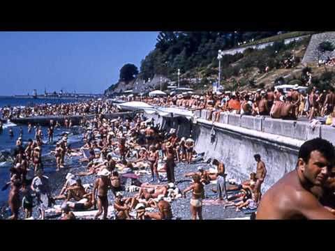 Sochi 1961, Resort for the People