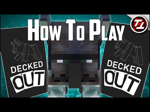 How to Play Decked Out!