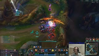 INSANE New Fiddlesticks Strategy - CANT LOSE!