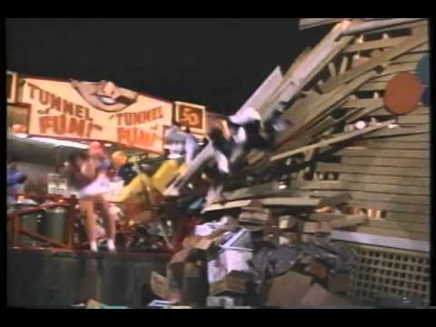 Rollercoaster Trailer 1977