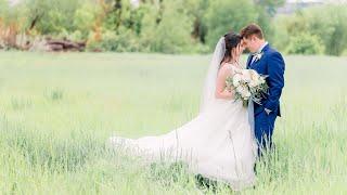 Jenny + Zach   Sweet Heart Winery Wedding   Loveland, CO
