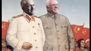 Sargon of Akkad claims that Bernie Sanders is a