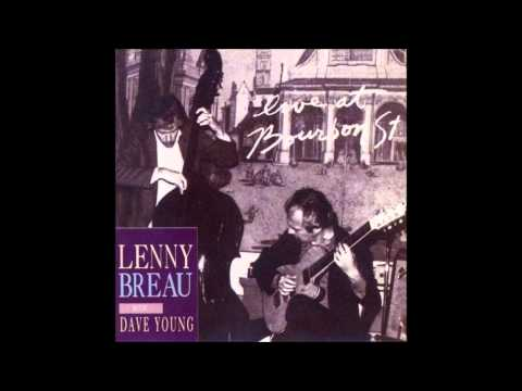 Lenny Breau with Dave Young - There is No Greater Love