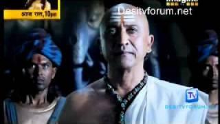 Chandragupta Maurya 1st October 2011