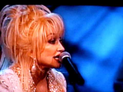 Dolly Parton- Mountain Angel Live