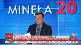 """""""Klątwa"""" obraża katolików - Minęła dwudziesta"""